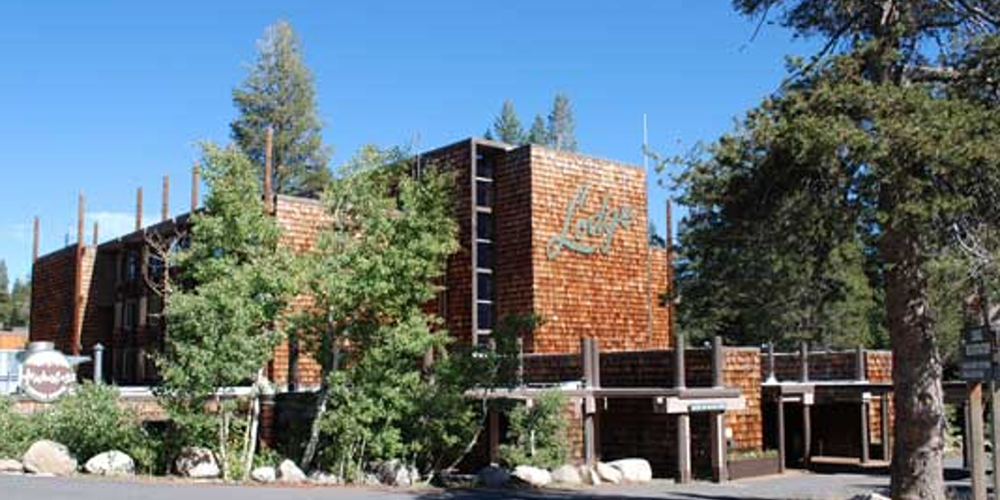 Bear Valley Lodge >> Bear Valley Archery Summer Camp Lodging All American Archery